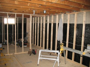 new website up and running - Drywall Framing